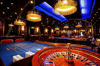 Bermain Judi Casino Online Terlengkap