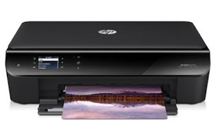 HP Envy 4502 Printer Driver Download