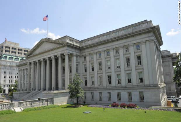 Departamento del Tesoro acuerda con Gobiernos del mundo restringir activos a Venezuela