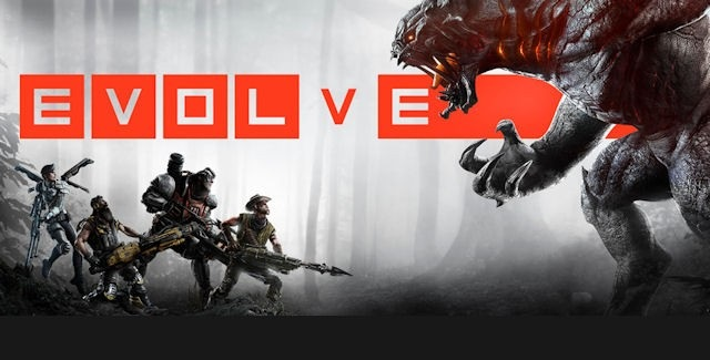 Evolve cerrará sus servidores free2play !