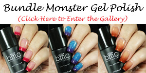 Bundle Monster Gel Polish Swatch Gallery
