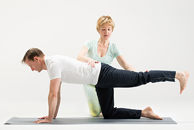Pilates Exercise Routines for Rehabilitation And Recovery