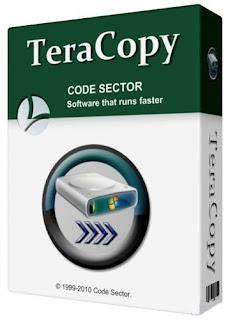 Download Software TeraCopy 3.0 Terbaru