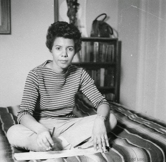 6 Quotes from Lorraine Hansberry to Know and Live By