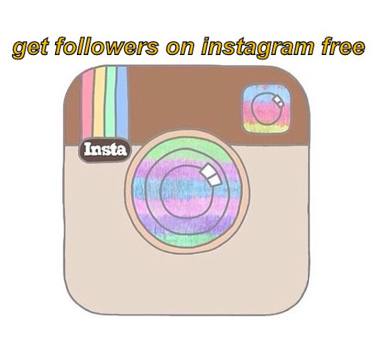 The Death of Get Followers on Instagram Free ~ HOW DO I GET MORE FOLLOWERS ON INSTAGRAM