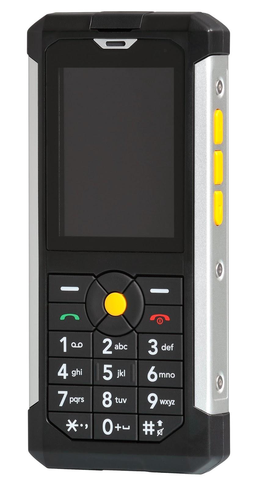 Samsung Näppäinpuhelin
