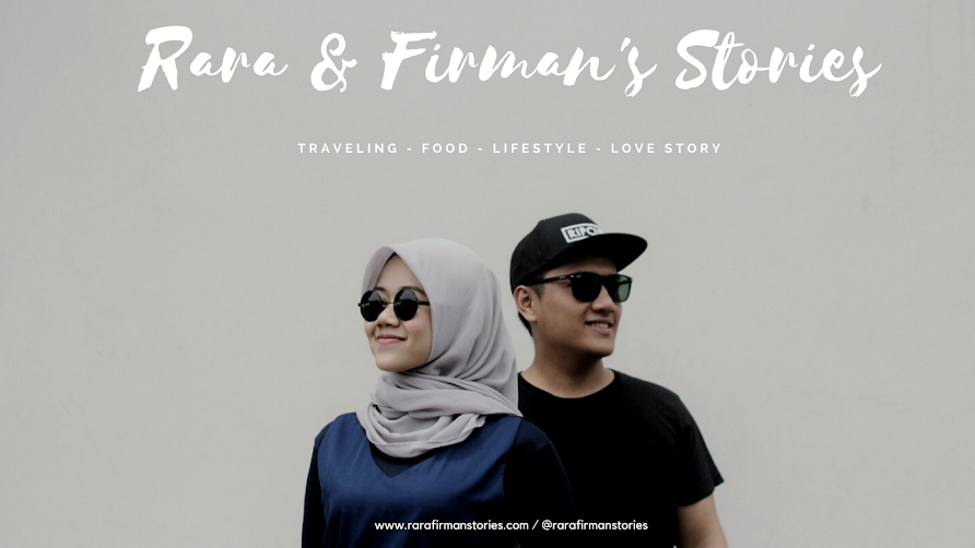 Rara Firman's Stories