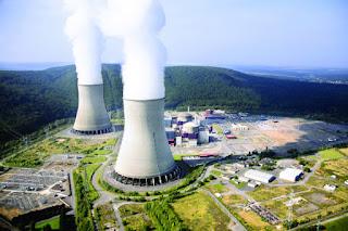 5 Reaktor Nuklir Terbesar di Dunia