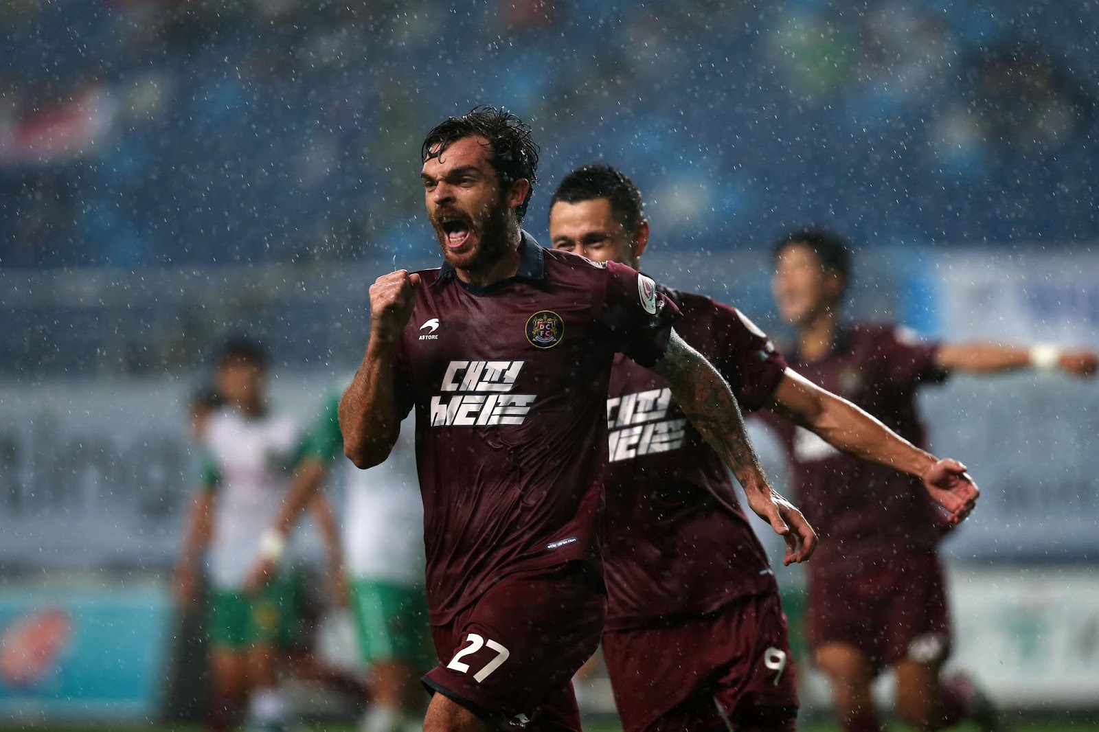 Preview: Daejeon Citizen vs Busan IPark K League 2 Aurelian Chițu