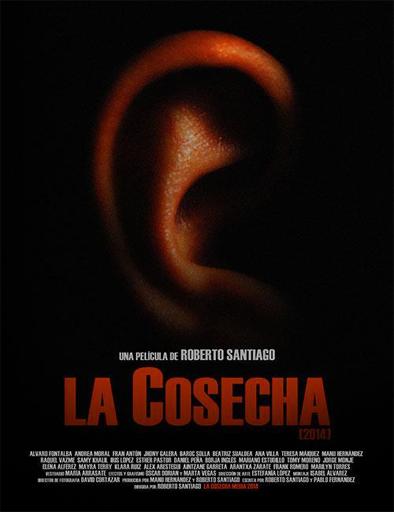Ver La cosecha (2014) Online