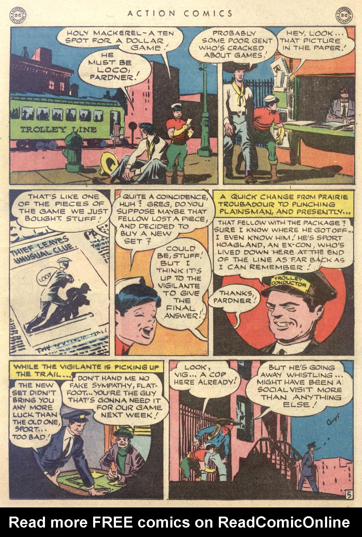 Action Comics (1938) 88 Page 34