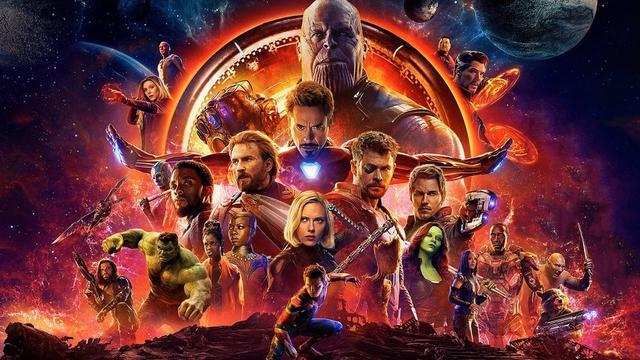 5 Hal Yang Membuat Film Avengers : Infinity Wars Wajib Untuk di Tonton