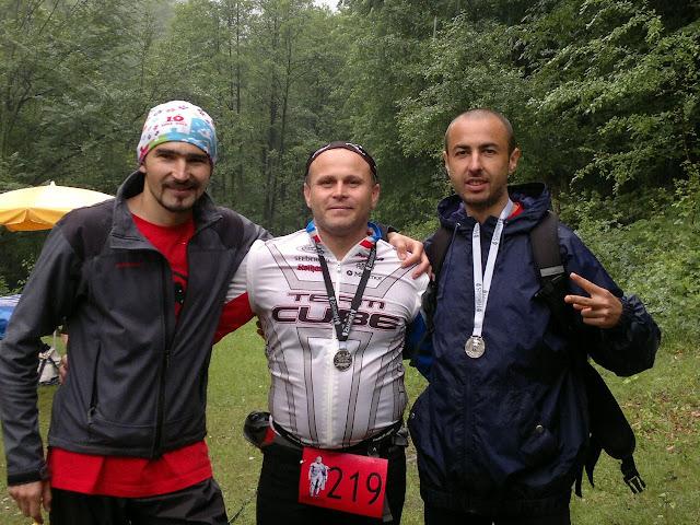 Hercules Maraton 2013 final