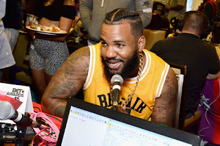 "The Game announces ""Westside Story,"" which may be his last album."