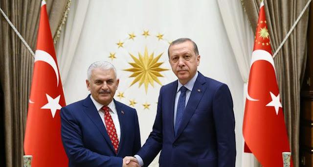 Η δήλωση Ερντογάν για τη Λωζάνη έχει… ουρά