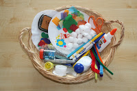 Art Basket