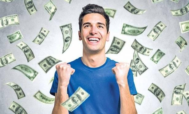 علماء: المال له تأثير مهدئ على الإنسان!
