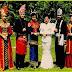 Nama Pakaian Adat Sulawesi Utara Pria Wanita dan Penjelasan lengkap