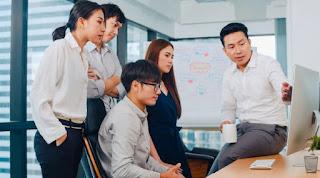 Tips Memotivasi Karyawan