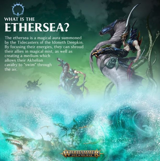 What is The Ethersea...
