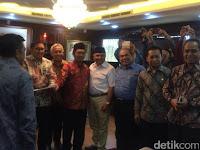 90 Anggota DPR dari 4 Fraksi Usulkan 'Ahok Gate' ke Pimpinan DPR