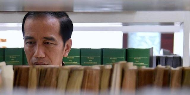 Jokowi diyakini cari aman soal UU MD3, tak akan keluarkan Perppu untuk batalkan