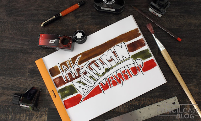 Ink Mashup: Autumn 2015