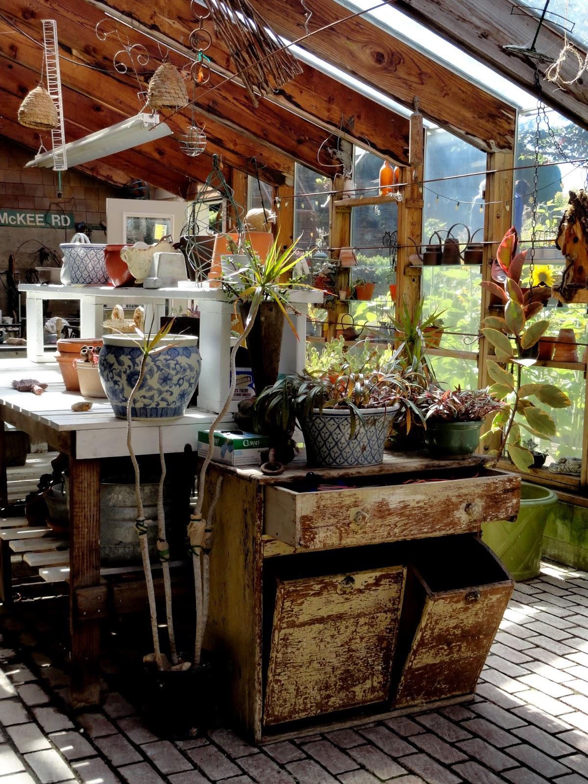 danger garden: The McKee Garden, a stop on the Salem Study Weekend
