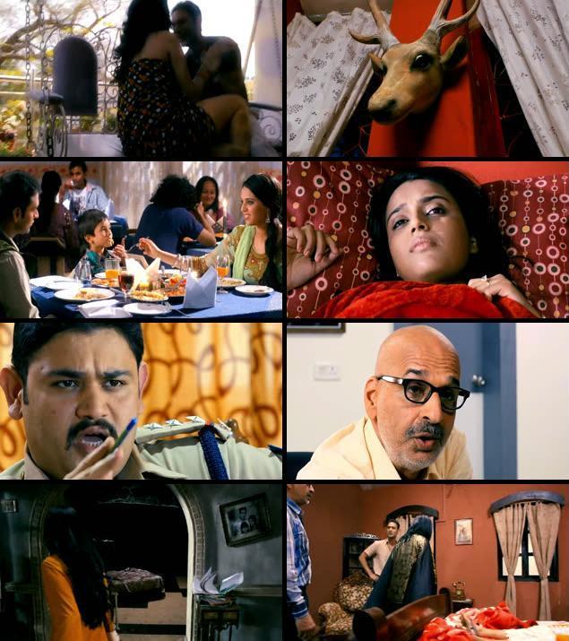 Machhli Jal Ki Rani Hai 2014 Hindi 720p HDRip