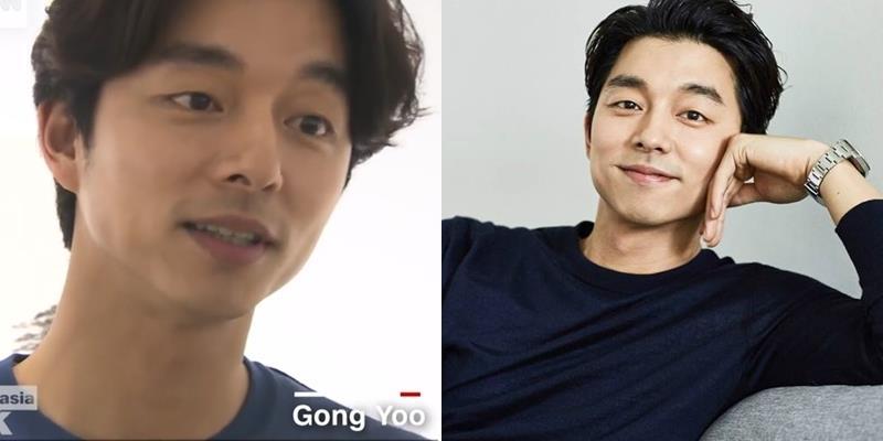 Gong Yoo bày tỏ trên kênh CNN những tiếc nuối khi là người nổi tiếng