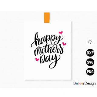 mothersday svg gift