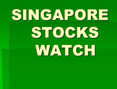STI, Singapore Stocks STI