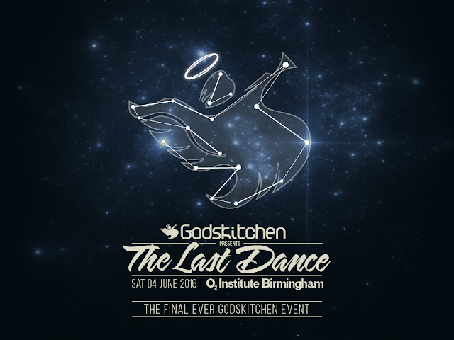 Godskitchen presents the last dance