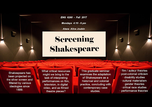 Othello critical essays susan snyder