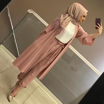 hijab mode 2019