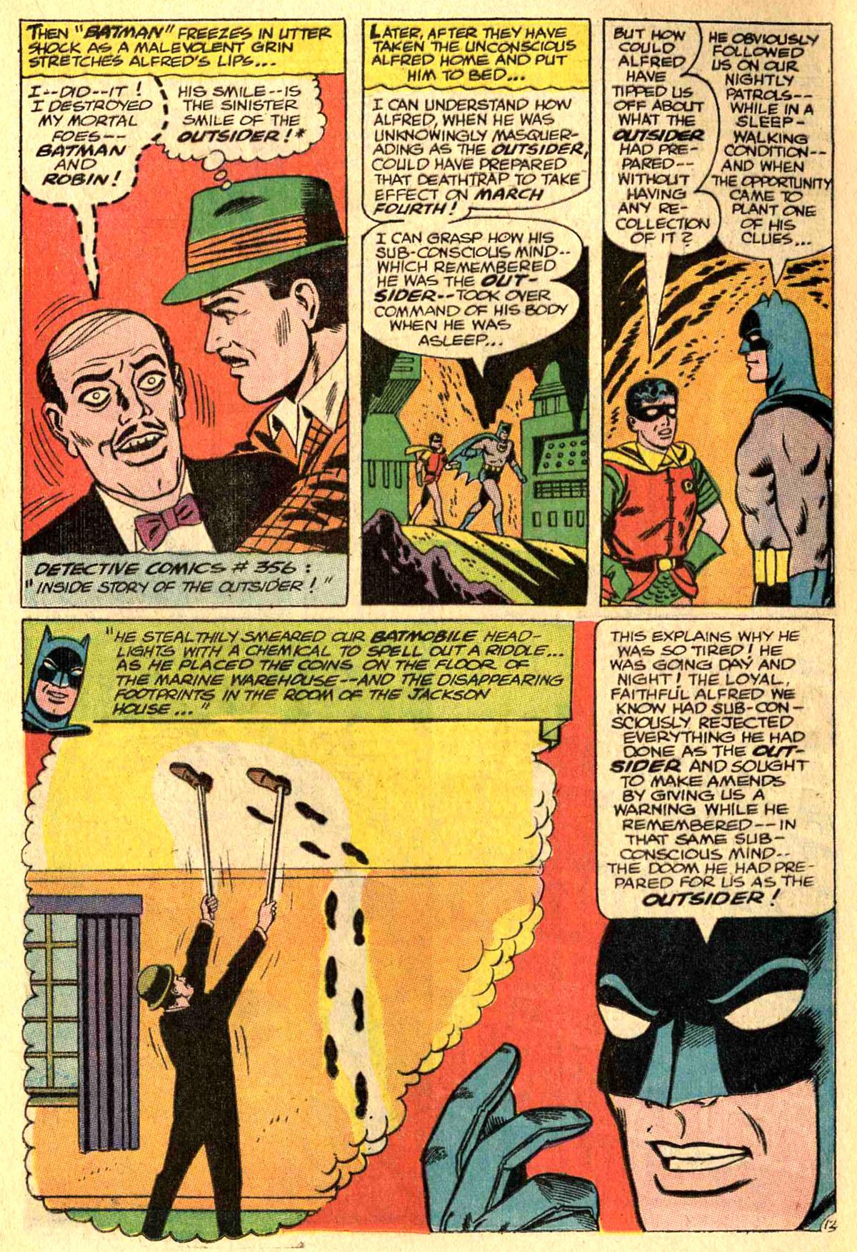 Detective Comics (1937) 364 Page 16