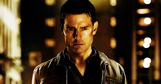 Recensione Flash: Jack Reacher: La Prova Decisiva