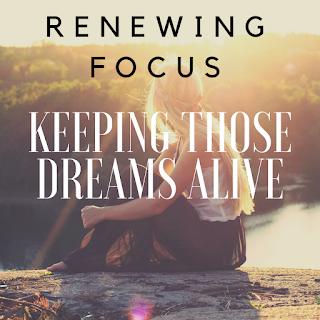 how to focus, dream goals, goal ideas,
