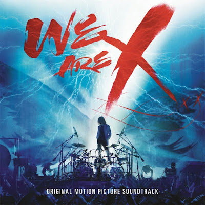 We Are X Soundtrack X Japan