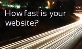 webpage speed test,loading time,blogging tips