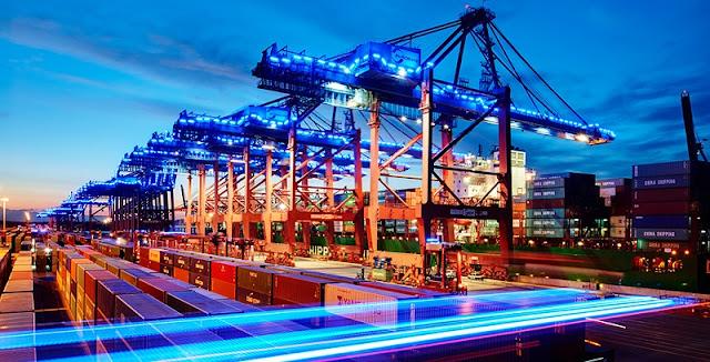 Porto de Hamburgo