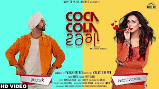 Coca Cola Warga Download Full HD Video Harick