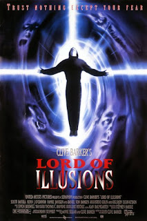 Sinopsis Lord of Illusions 1995