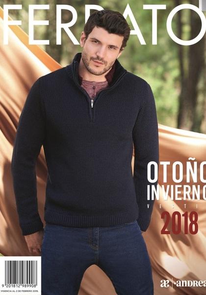 ropa de hombre otoño invierno 2018