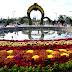 Mùa xuân khám phá vườn hoa thành phố Đà Lạt