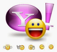 Membuat Emoticon Yahoo Smiley pada Kotak Komentar Blog