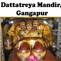 dattatrey temple for spirit releasing therapy, best astrologer and spiritual healer in India