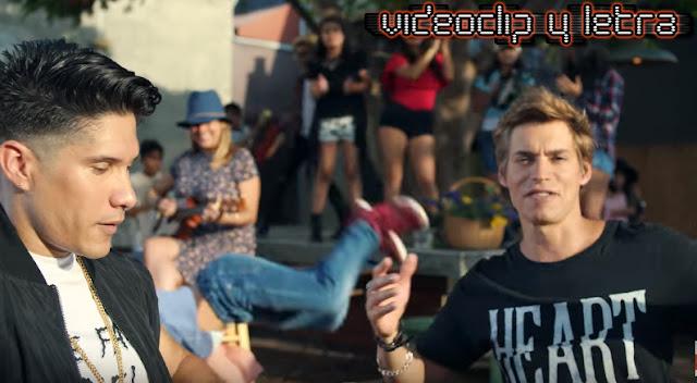 Carlos Baute & Chyno Miranda - Vamo' a la calle : Video y Letra