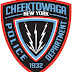 Cheektowaga Police Department offer Rx drop off box