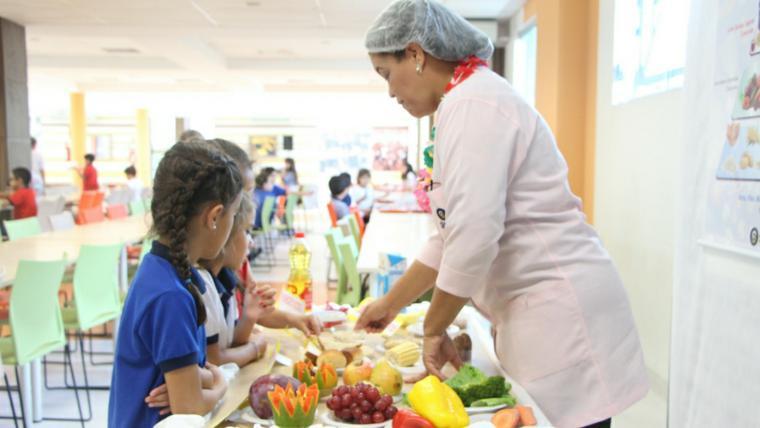 ABELINE oferece cursos gratuitos de Educação Alimentar e Nutricional